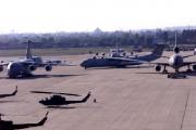 В аэропорту Праги столкнулись два самолета