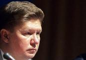 Миллер: Переговоры «Газпрома» с Беларусью закончились ничем