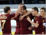 Португальцы забили в ворота сборной КНДР семь безответных мячей