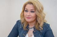 Анастасия Тиханович: На каждом концерте родители упоминали Ханка минимум трижды