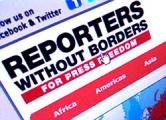«Репортеры без границ» заступились за белорусских фрилансеров
