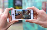 Белорус стал победителем конкурса фото от компании Apple