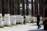 Жертвой теракта в Тунисе стала россиянка