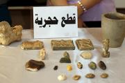 США вернули Ираку украденные боевиками ИГ реликвии