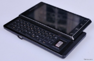 Motorola представила смартфон Droid X