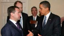 Обама и Медведев отчитались о перезагрузке отношений