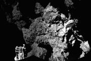 Светлана Герасименко посчитала исследование кометы важнее высадки на Луну