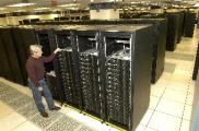AMD удвоила производительность суперкомпьютерных чипов