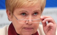 Ермошина назвала дату президентских выборов
