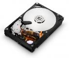 Выпущен жесткий диск объемом три терабайта