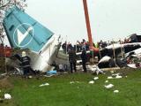Виновники гибели 20 авиапассажиров в Люксембурге избежали тюрьмы