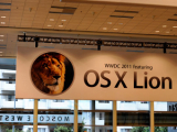 Apple назвала сроки выхода Mac OS X Lion