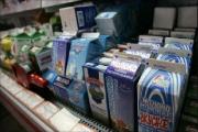 Новые госстандарты на детский кефир и стерилизованное молоко вводятся в Беларуси с 1 июля