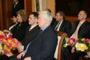 Сидорский вручил государственные награды заслуженным людям страны