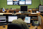 МГТС отключила электричество на узле связи для Центра управления МЧС
