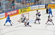 Сборная Казахстана уверенно победила Южную Корею на ЧМ-2019
