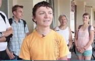 Гомельчанин проехал на велосипеде 20 тысяч километров
