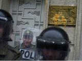 Франция сократит штат посольства в Иране