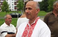 Суд по «делу профсоюзов»: Последнее слово Игоря Комлика