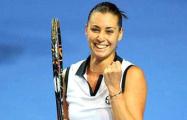 Флавия Пеннетта стала первой финалисткой US Open