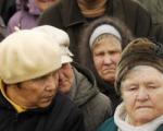 К 2020 году удельный вес пенсионеров в структуре населения составит 27%