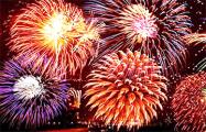 СМИ: Взрывы на праздничном салюте были еще в 2012 году