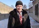 Активиста БНФ задержали за распространение газет