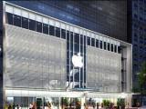 Преждевременная реклама анонсировала новые компьютеры Apple