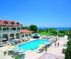 В Турции россиян выселяют из отелей из-за банкротства местного туроператора