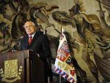 Чехия ратифицировала Лиссабонский договор
