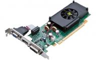 Nvidia представила мощную бюджетную видеокарту