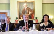 Андрей Санников: Без демократической Беларуси не будет безопасной Европы