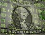 Доллар снова начал расти