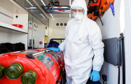 В России от коронавируса умерли четыре медика из Беларуси