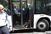 В результате серии терактов в Израиле погибли три человека