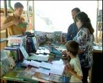 Школьные базары открылись в Беларуси