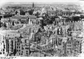 Историк требует прекратить разрушение исторического центра Минска