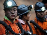 В шахте на северо-западе Китая погибли 28 человек