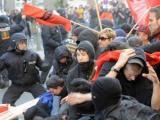 В Берлине арестовали 289 участников первомайских беспорядков