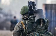 СБУ: В Сирии в составе ЧВК «Вагнер» воевали 11 граждан Беларуси