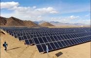 Эквивалент 200 блоков АЭС: Саудовская Аравия запустит самый масштабный солнечный энергопроект