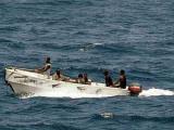 Сомалийские пираты захватили украинское судно