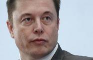 Илон Маск пообещал, что Tesla обгонит Apple