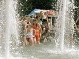 Август в Беларуси ожидается не таким экстремально жарким, как июль