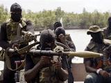 На юге Нигерии похитили российских моряков