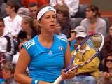 Белорусская теннисистка Анастасия Екимова обыграла вторую ракетку мира на турнире в Словении