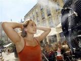 Белорусские синоптики обещают ослабление жары