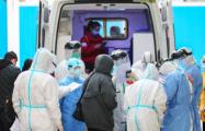ВОЗ: Коронавирус будет представлять серьезную угрозу, пока не изобретут вакцину