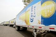 В Германии похитили 300 тысяч литров пива