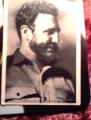 Открытка для Кастро